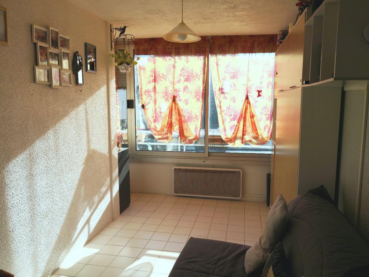 A vendre Le Cap D'agde 3415017662 S'antoni immobilier