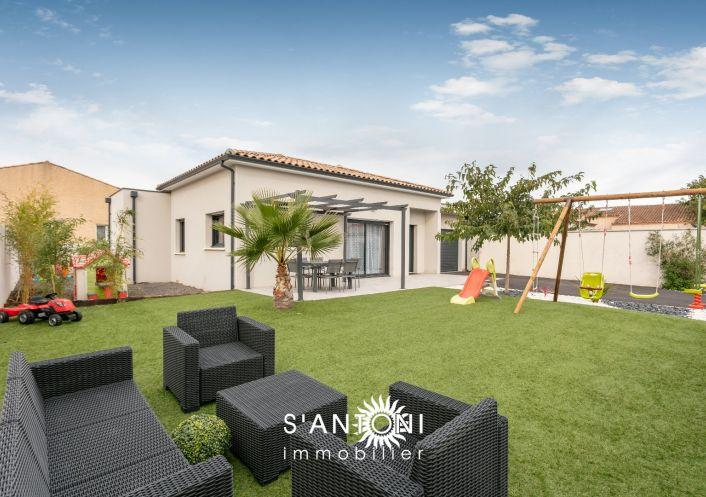 A vendre Maison Vias | Réf 3415137959 - S'antoni immobilier jmg