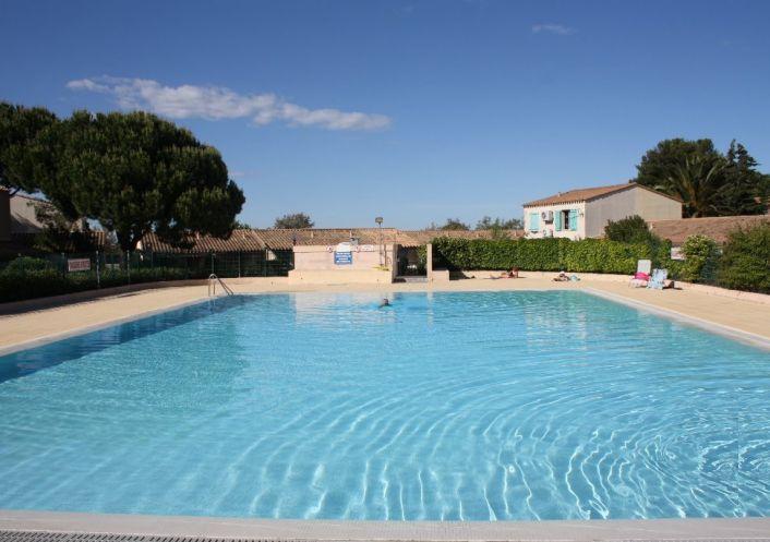 A vendre Le Cap D'agde 3415429894 S'antoni immobilier cap d'agde