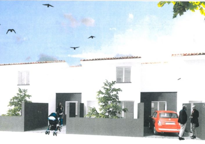 A vendre Vias 3415432714 S'antoni immobilier
