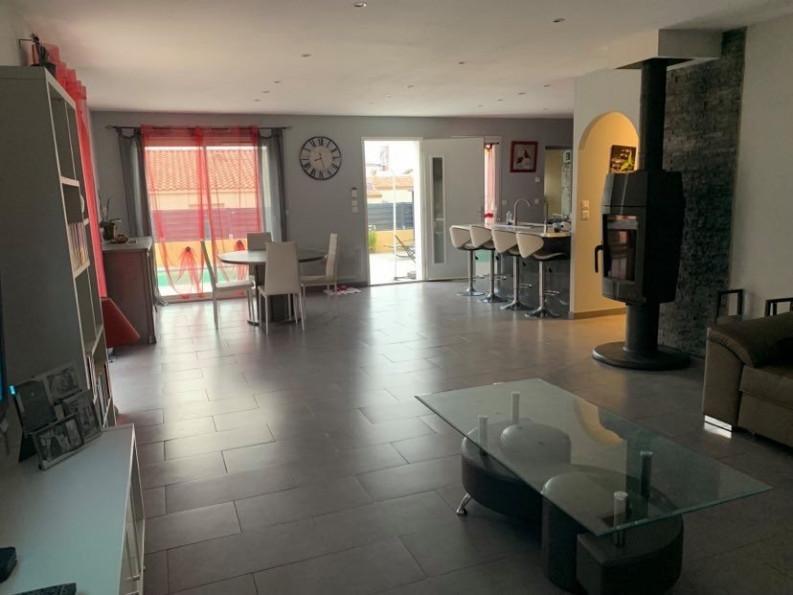 A vendre Lignan Sur Orb 340921003 Folco immobilier