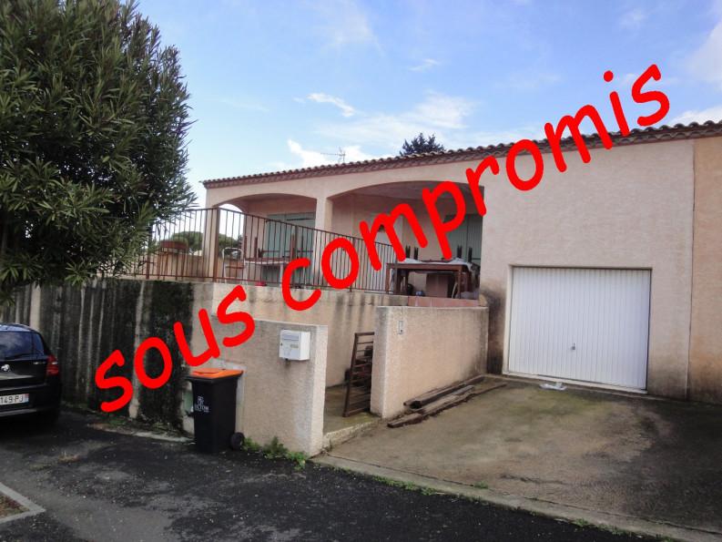 A vendre  Montblanc | Réf 340921011 - Agence biterroise immobilière