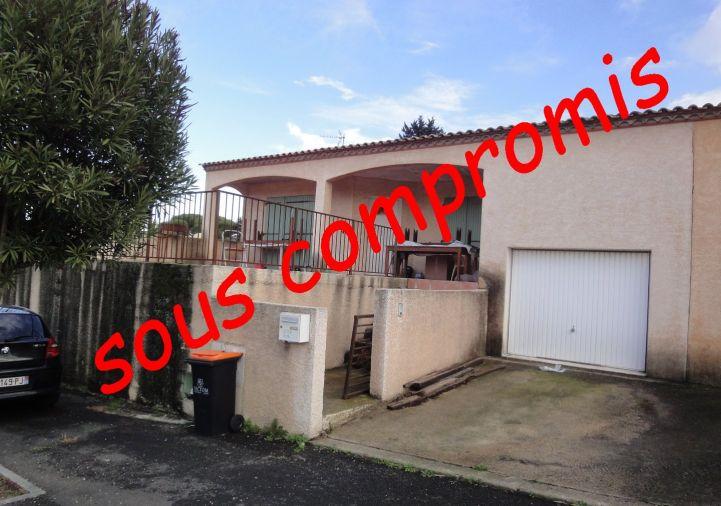 A vendre Immeuble de rapport Montblanc   Réf 340921011 - Agence biterroise immobilière