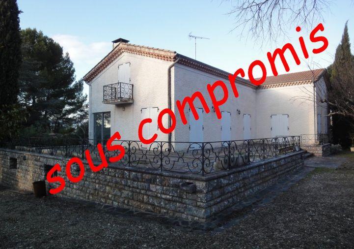 A vendre Maison de village Magalas   Réf 340921013 - Agence biterroise immobilière