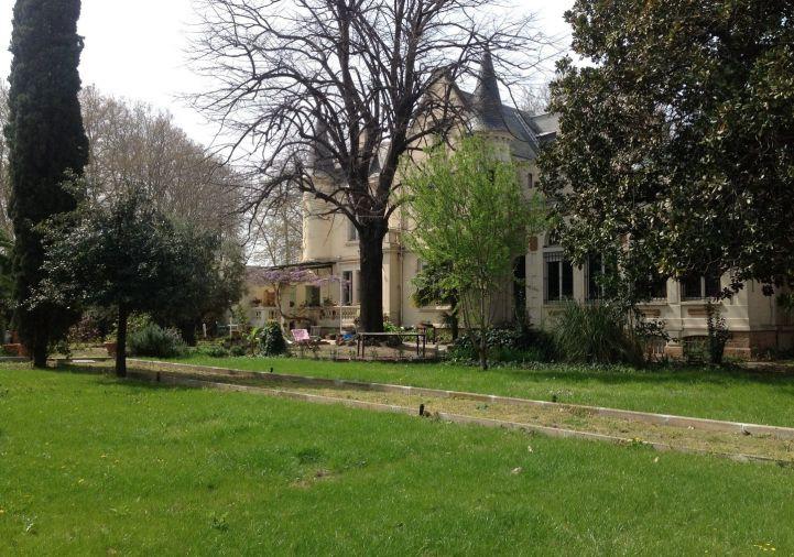 A vendre Maison bourgeoise Beziers   Réf 340921028 - Agence biterroise immobilière
