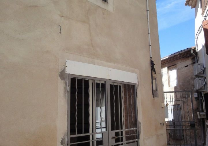 A vendre Maison de village Boujan Sur Libron | Réf 340921037 - Agence biterroise immobilière