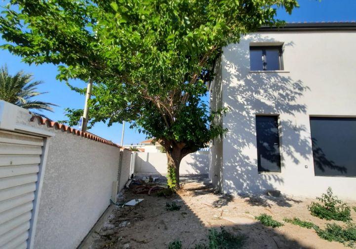 A vendre Villa Valras Plage | Réf 340921038 - Agence biterroise immobilière