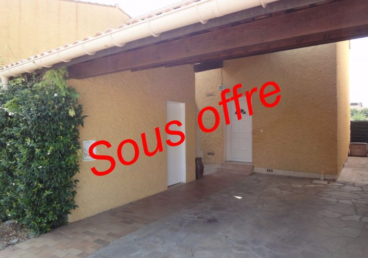 A vendre Villa Beziers   Réf 340921039 - Folco immobilier