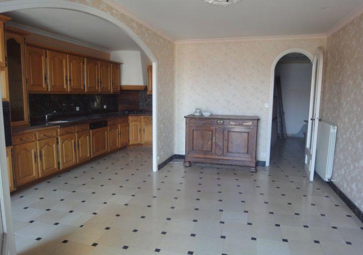 A vendre Maison de village Saint Genies De Fontedit | Réf 340921043 - Folco immobilier