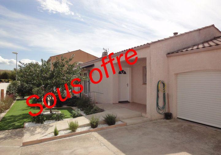 A vendre Villa Montady   Réf 340921046 - Folco immobilier