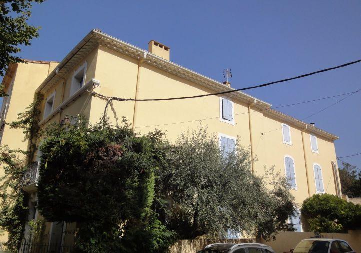 A vendre Maison de village Lignan Sur Orb | Réf 340921047 - Folco immobilier