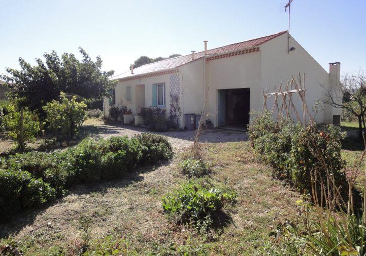 A vendre Villa Autignac | Réf 340921050 - Folco immobilier