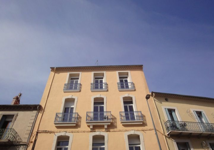 A vendre Appartement Beziers | Réf 34092707 - Folco immobilier