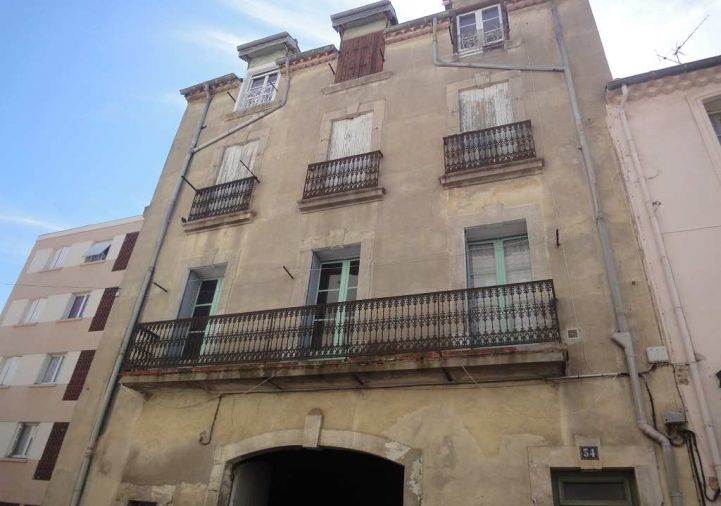 A vendre Beziers 34092710 Folco immobilier