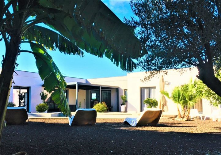 A vendre Villa d'architecte Beziers | Réf 34092761 - Folco immobilier