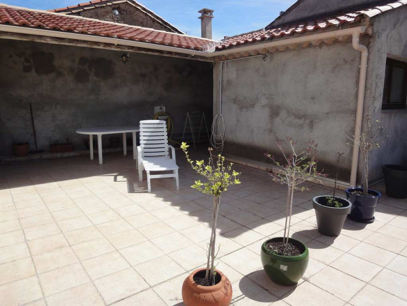 A vendre Cazouls Les Beziers 34092766 Folco immobilier