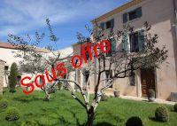 A vendre  Cazouls Les Beziers   Réf 34092766 - Folco immobilier