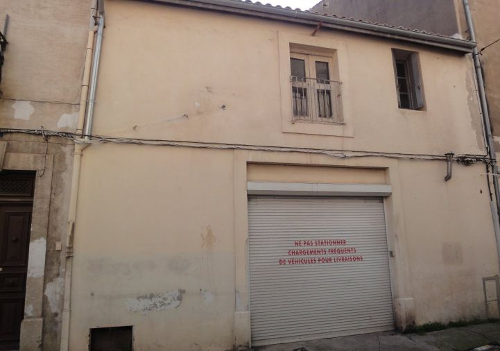 A vendre Beziers 34092868 Folco immobilier