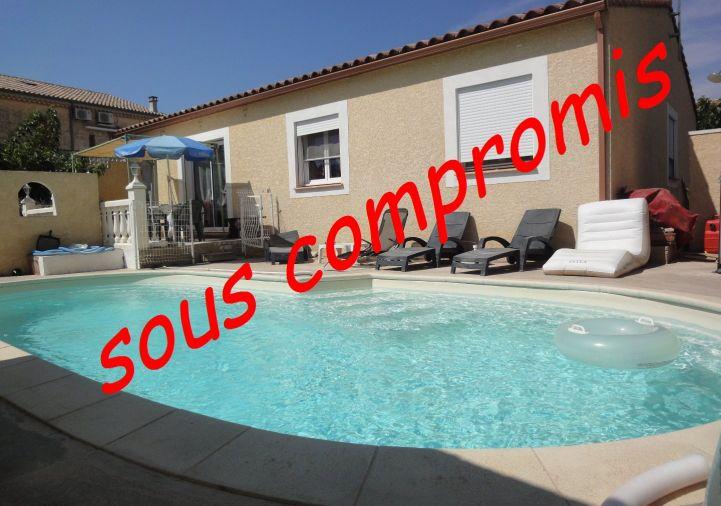 A vendre Thezan Les Beziers 34092885 Folco immobilier