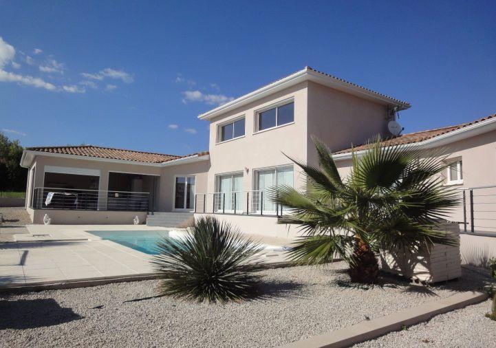 A vendre Saint Genies De Fontedit 34092886 Folco immobilier