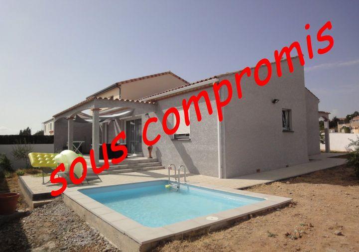 A vendre Maureilhan 34092888 Folco immobilier