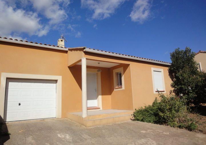 A vendre Villa Beziers | Réf 34092894 - Folco immobilier