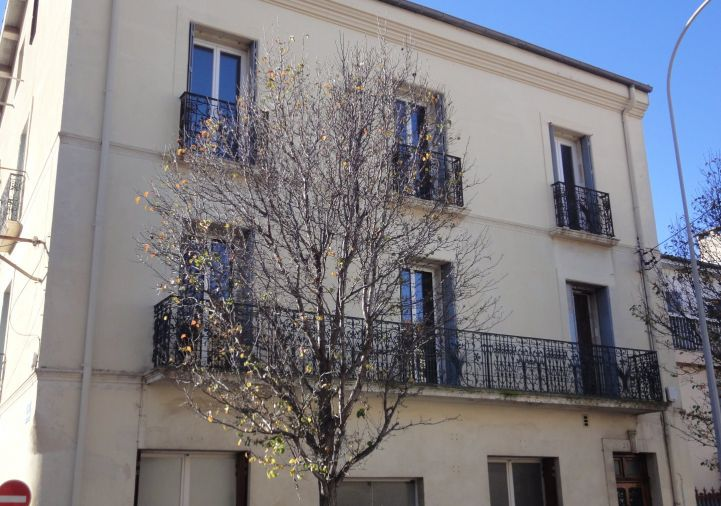 A vendre Beziers 34092906 Folco immobilier
