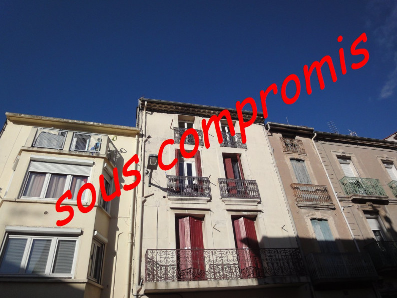 A vendre Beziers 34092911 Folco immobilier
