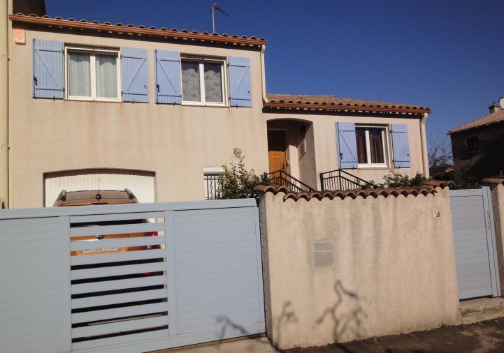A vendre Beziers 34092920 Folco immobilier