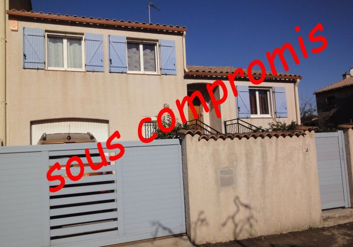 A vendre Beziers 34092920 Agence biterroise immobilière