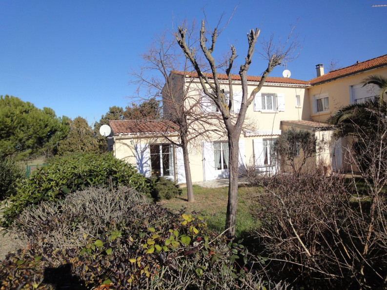 A vendre Beziers 34092921 Folco immobilier