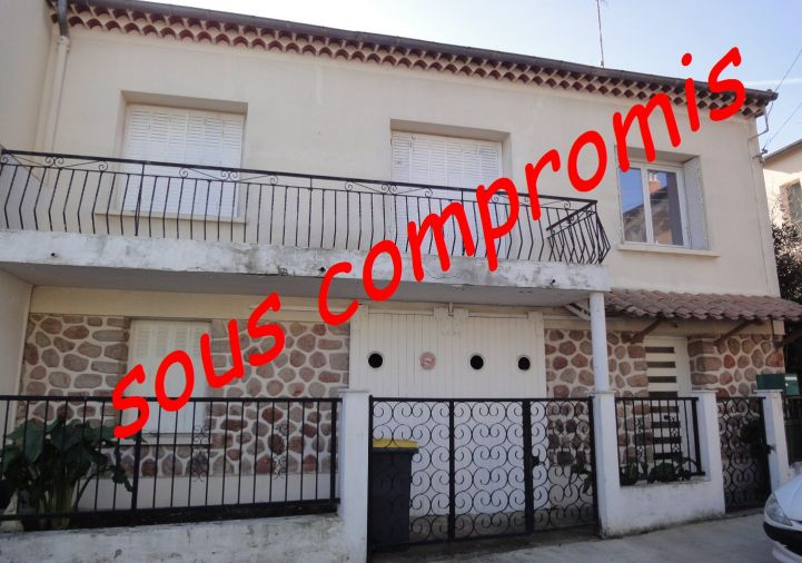 A vendre Beziers 34092923 Folco immobilier