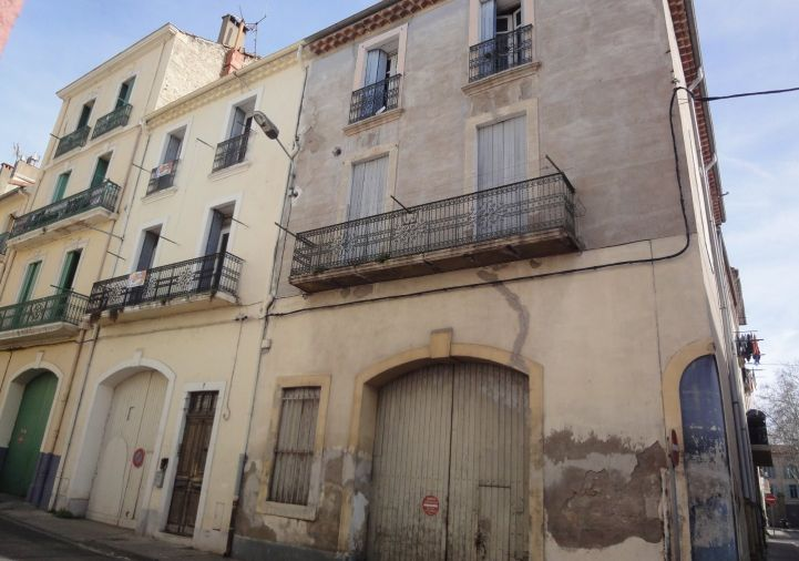 A vendre Beziers 34092928 Folco immobilier