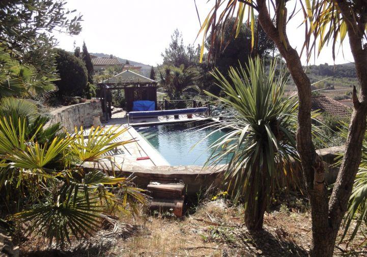 A vendre Roquebrun 34092931 Azur immobilier