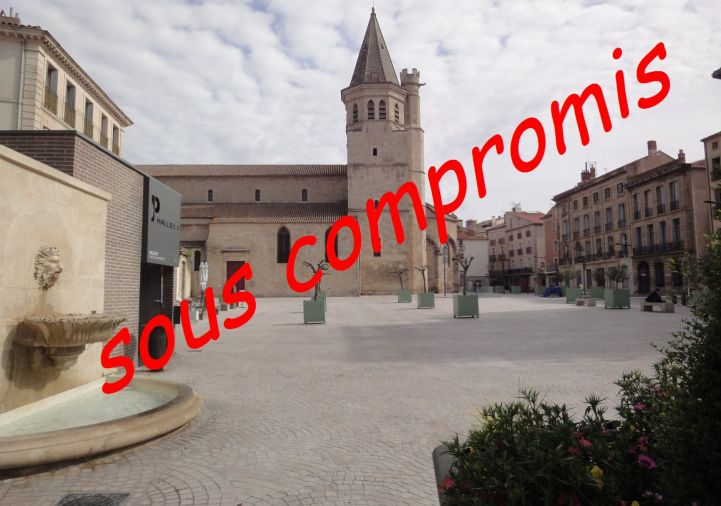 A vendre Beziers 34092932 Folco immobilier