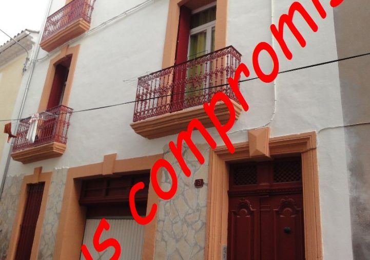 A vendre Beziers 34092941 Folco immobilier