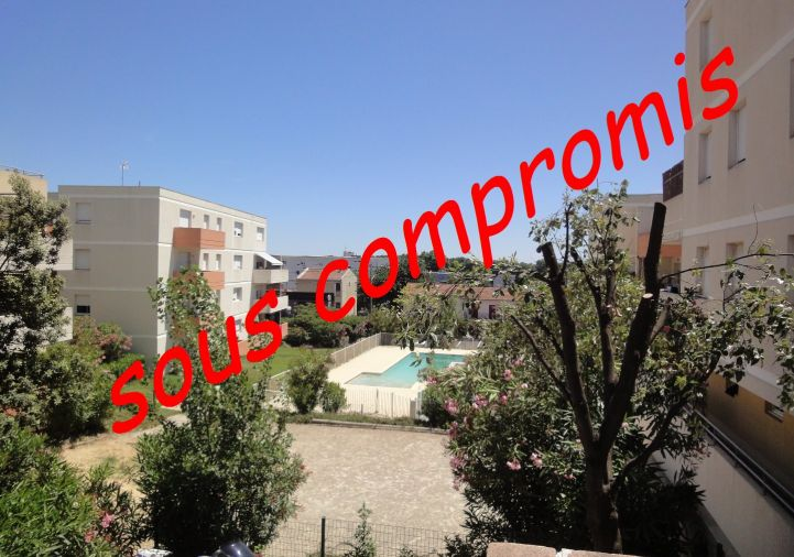 A vendre Beziers 34092943 Folco immobilier