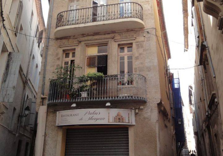 A vendre Beziers 34092964 Folco immobilier