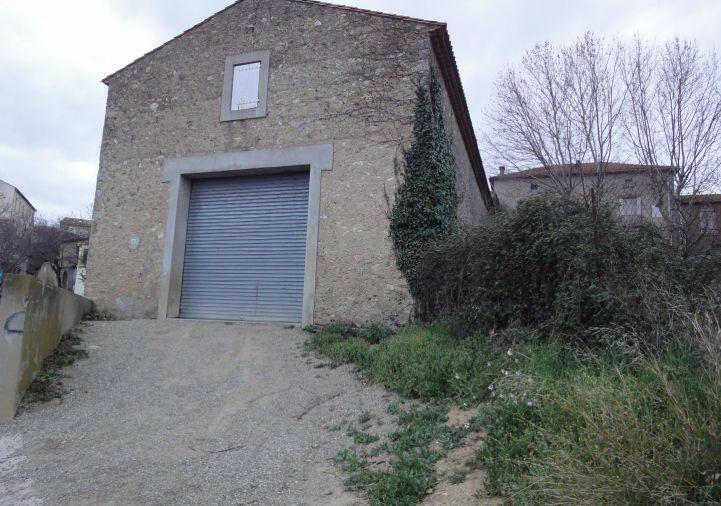 A vendre Remise en pierre Murviel Les Beziers | Réf 34092977 - Agence biterroise immobilière