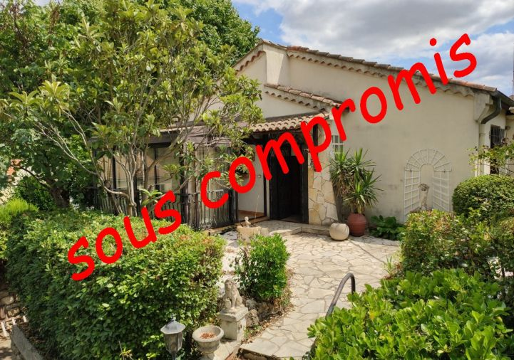 A vendre Beziers 34092994 Folco immobilier