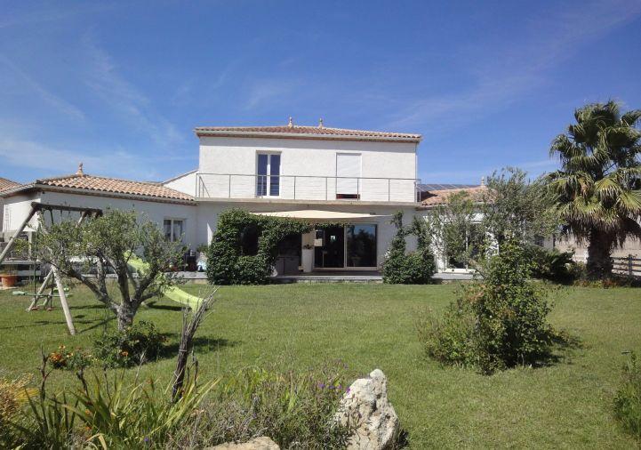 A vendre Villeneuve Les Beziers 34092998 Folco immobilier