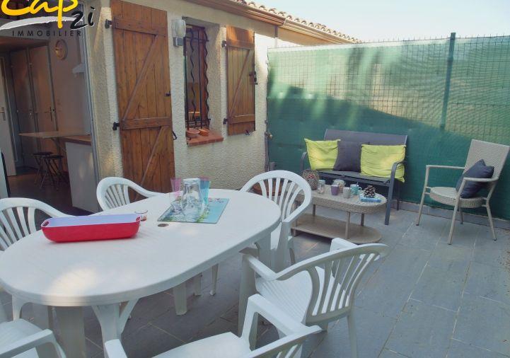 En location saisonnière Le Cap D'agde 340941011 Cap 2i immobilier