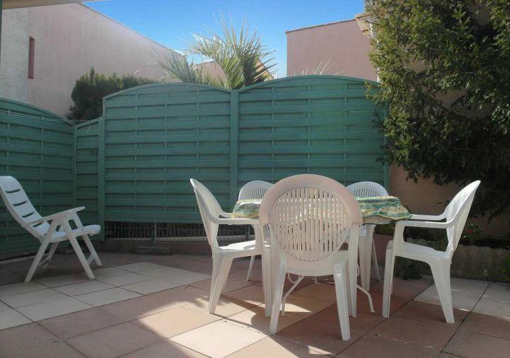En location saisonnière Le Cap D'agde 340941014 Cap 2i immobilier