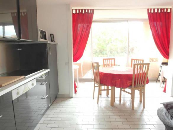 En location saisonnière Le Cap D'agde 340941030 Cap 2i immobilier