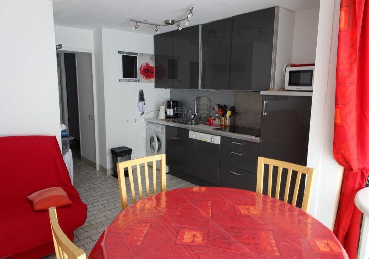 en location saisonnière Appartement en résidence Le Cap D'agde | Réf 340941030 - Cap 2i immobilier
