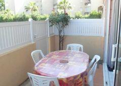 En location saisonnière Le Cap D'agde 340941044 Cap 2i immobilier
