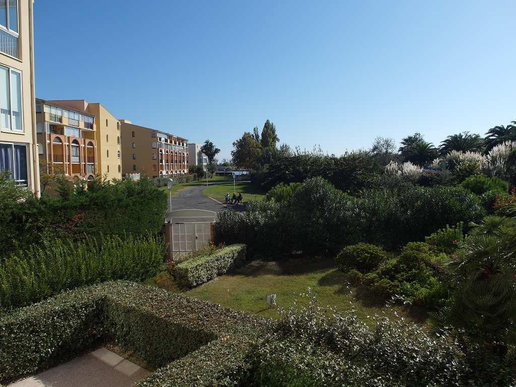En location saisonnière Le Cap D'agde 340941076 Cap 2i immobilier