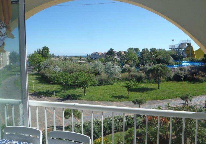 En location saisonnière Le Cap D'agde 340941079 Cap 2i immobilier