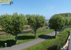 en location saisonnière Appartement en résidence Le Cap D'agde | Réf 340941087 - Cap 2i immobilier