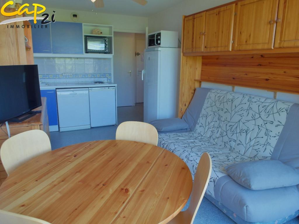 En location saisonnière Le Cap D'agde 340941087 Cap 2i immobilier
